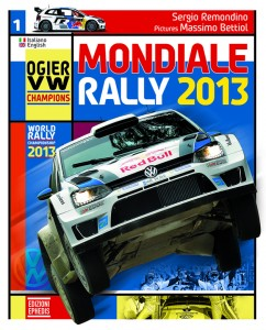 Mondiale Rally 2013